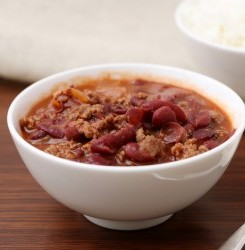 Slow Cooker Keto Chili