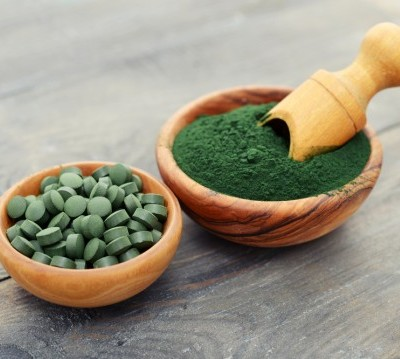 Is Spirulina the Most Nutritious Food on Earth?