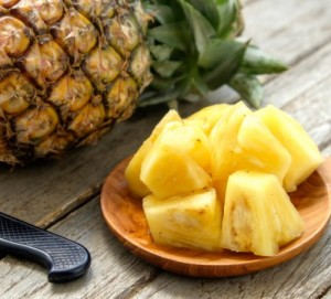 5 Powerful Properties of Pineapple