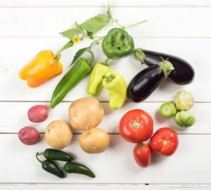 Beware: These Common Vegetables May Cause Inflammation