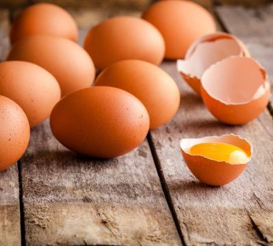 Eggs and Cholesterol: The Shocking Science