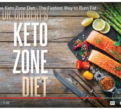 Dr. Colbert's Keto Zone