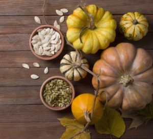 Improve Your Health With the Powerful Properties of Pumpkin