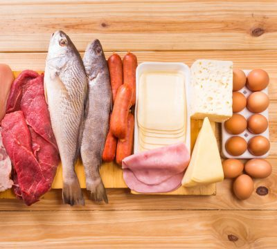 How Much Protein Should You Eat on a Ketogenic Diet?