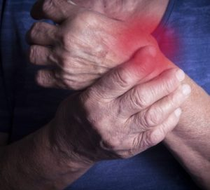 New Study Confirms You Can Treat Arthritis Using Food