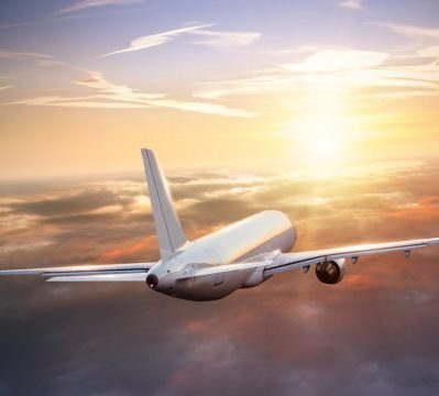 5 Strategies to Stay Healthy During Holiday Air Travel