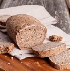 Amazing New Keto Bread Recipe