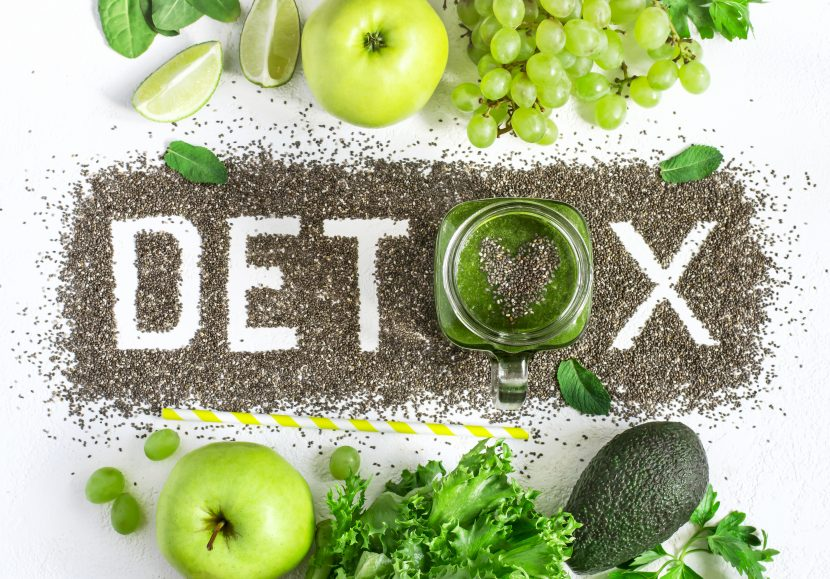 Elevate Your Spiritual Growth With These 3 Detox Foods