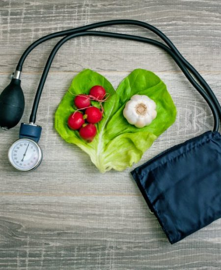 """How to Decrease Blood Pressure (the """"Silent Killer"""") Holistically"""