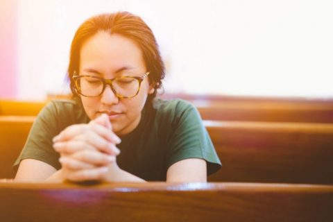 How to Incorporate Prayer in Achieving Your Weightloss Goals