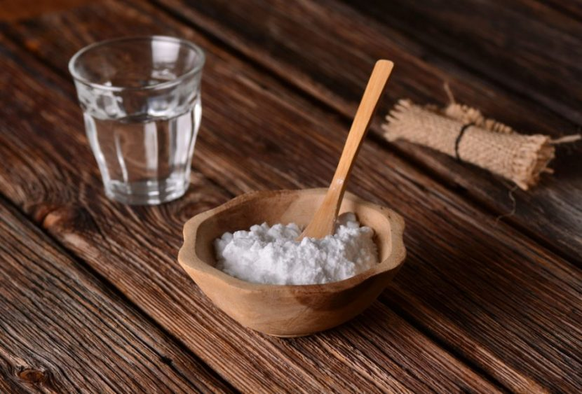 Baking Soda: A New Natural Cure for Autoimmune Disease?