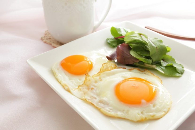 This New Research on Eggs Shows They're Safe for Pre- and Type II Diabetics