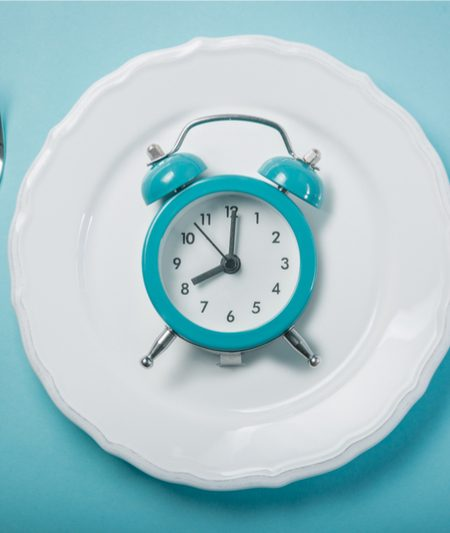 Daily Intermittent Fasting Benefits Include Weight Loss and Lower Blood Pressure, New Study Shows