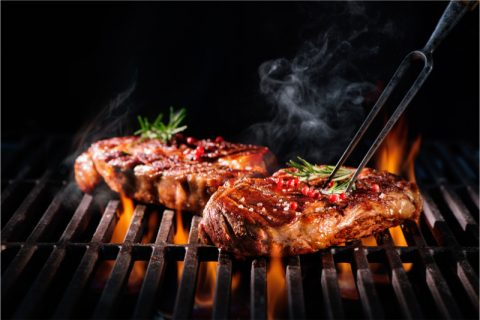 7 Grilling Safety Tips to Avoid High Heat Health Hazards