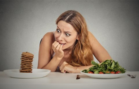 Why You Have Carb Cravings and How to Stop Them