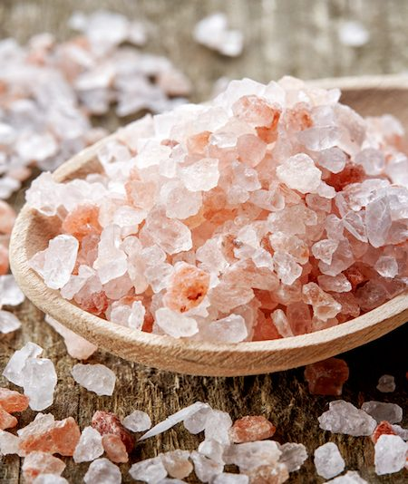 The Shocking Truth About Himalayan Pink Salt vs Sea Salt