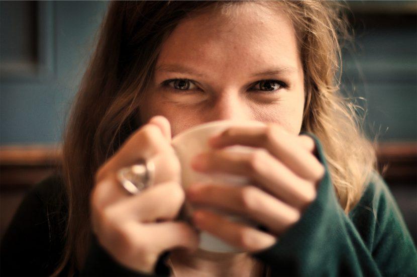 Keto Zone Turmeric Tea for Joint Pain