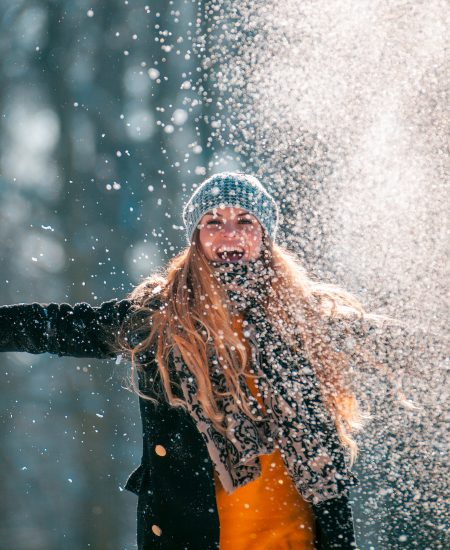 Vitamin D and Immune Function: Your Winter Guide