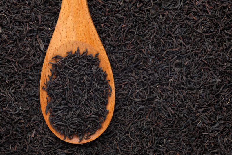 7 Proven Benefits of Black Tea and Keto Zone Chai Latte