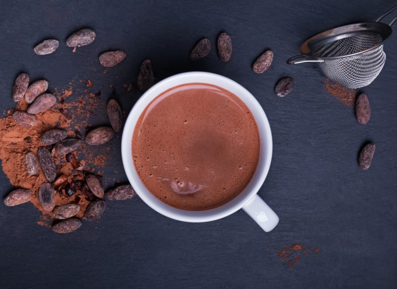 6 Science-Backed Benefits of Cacao and Keto Zone Hot Chocolate