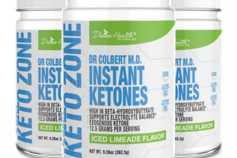 Exogenous Ketones Can Get You into the Keto Zone Today