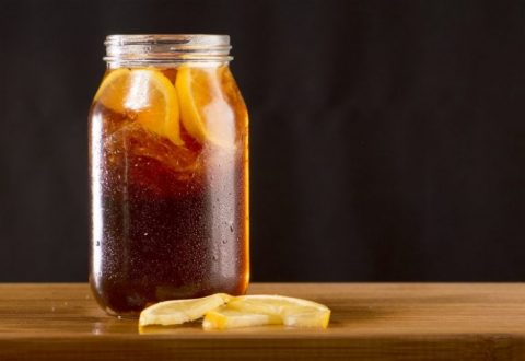 Keto Zone Sweet Tea for Great Health