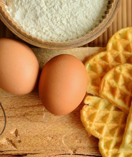 Best-Ever Keto Zone Waffles and Breakfast Favorites