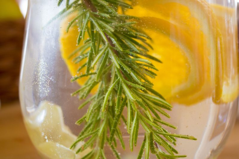 12 Health Benefits of Lemons & Keto Zone Lemonade