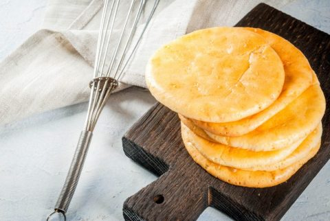 Keto Zone Cloud Bread Makes Healthy Eating Easier