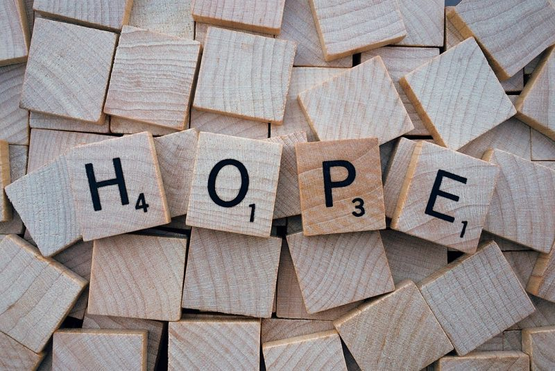 5 Ways Hope Affects Health