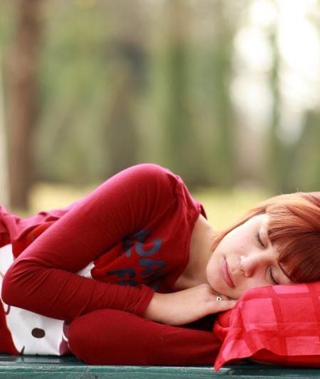 Do Sleeping Pills Increase High Blood Pressure?