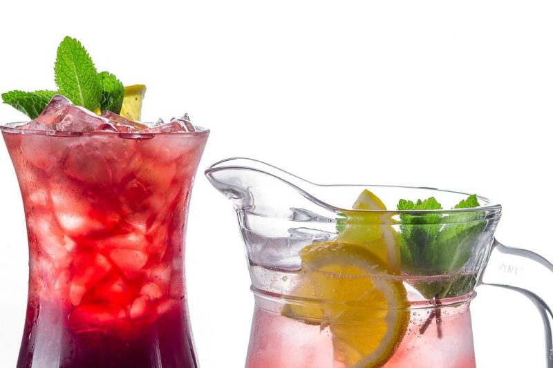 10 Healthy Keto Zone Summer Drinks
