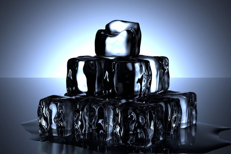 Can Ice Water Cause Weight Loss?