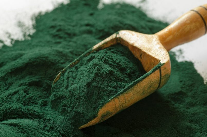 8 Reasons to Add Spirulina to Your Diet Today