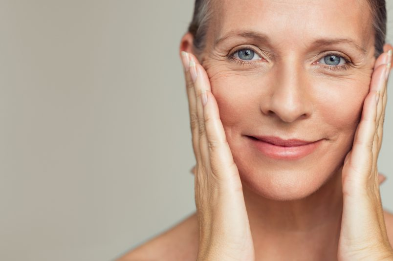 Collagen Improves Wrinkles and Skin Health