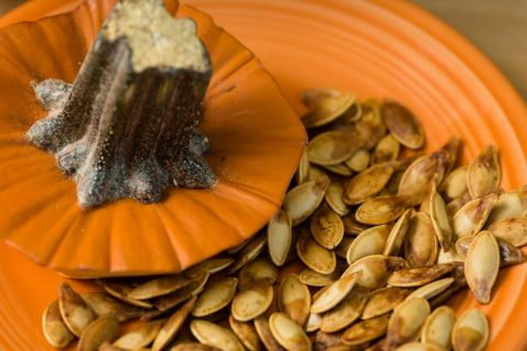 Top 8 Health Benefits of Pumpkin Seeds
