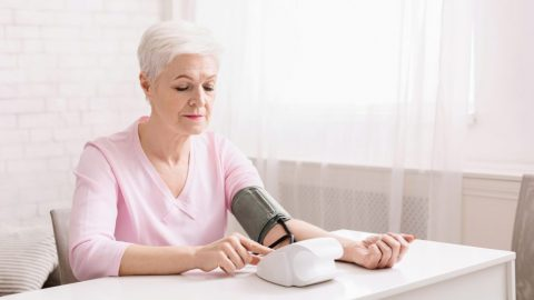 High Blood Pressure? Try this…