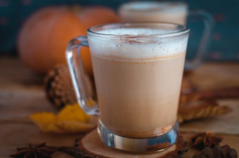 Nutrition Showdown: Homemade Pumpkin Spice Mocha vs. Chain Pumpkin Spice Lattes