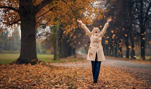 7 Healthy Habits to Be Grateful for this Thanksgiving