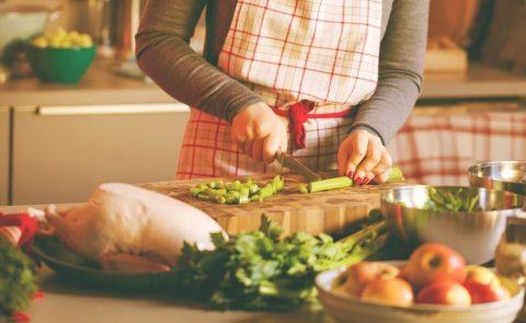 Secret Ingredient: Keto Zone Thanksgiving Stuffing