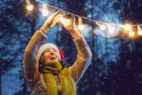 Healthiest Holidays Ever: Gratitude, Optimism, and Peace During the Holidays (Part 4)
