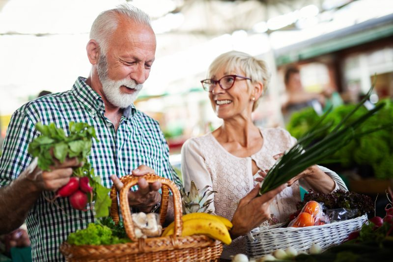 Fight Dementia with Nutrition