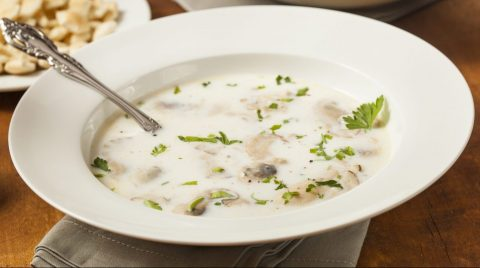 New Year's Eve Keto Oyster Stew & Amazing Benefits of Oysters