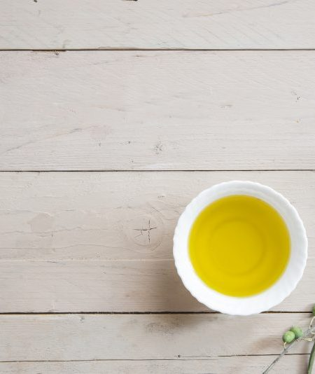Should You Start Drinking Olive Oil Every Day?