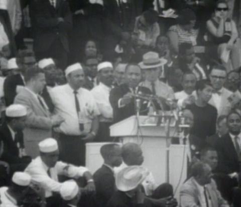 Remembering Martin Luther King Jr (Let Freedom Ring)