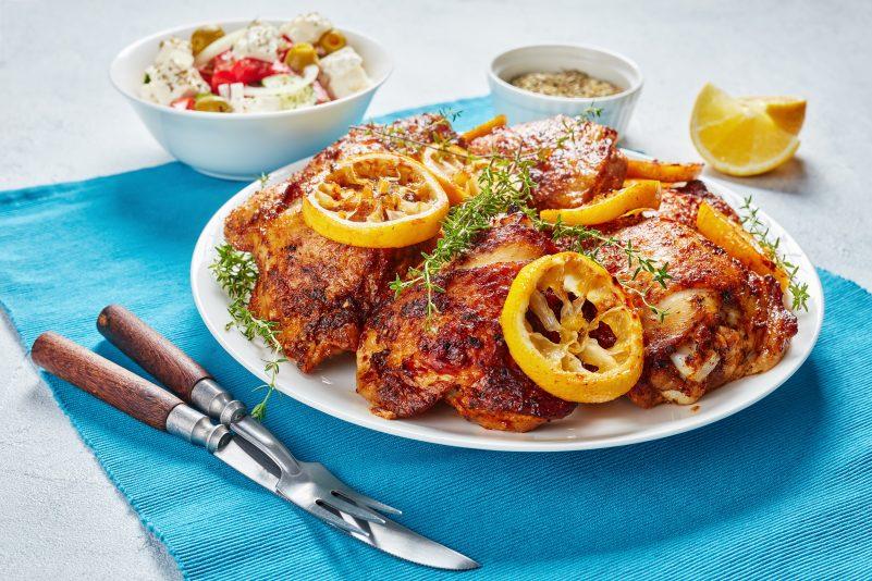 Dr. Colbert's Favorite Immune Boosting Dinner Recipe