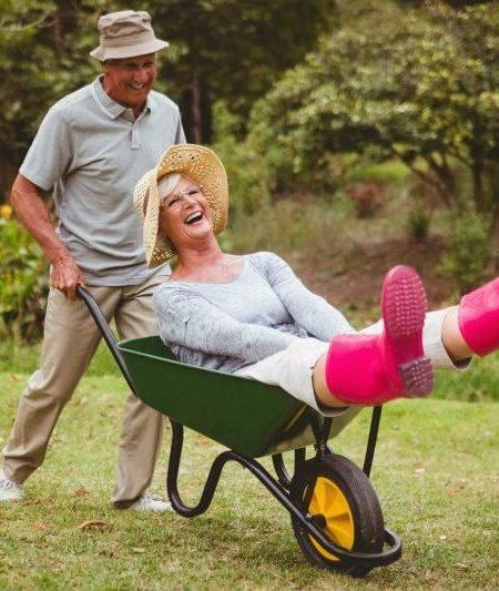 Get Your Hands Dirty! Proven Benefits of Gardening