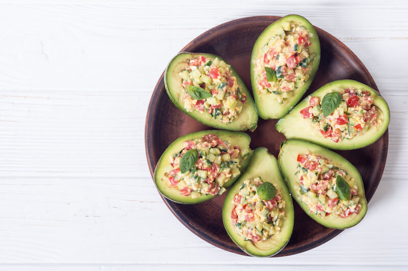 10 Reasons to Eat Avocados – National Avocado Day