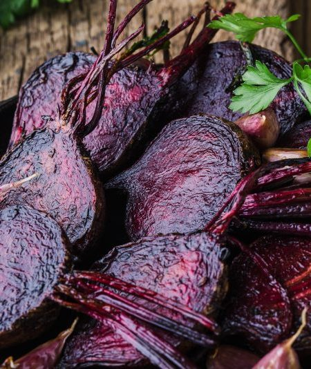 5 Ways to Add Beets To Your Keto Diet & 5 Reasons You Should