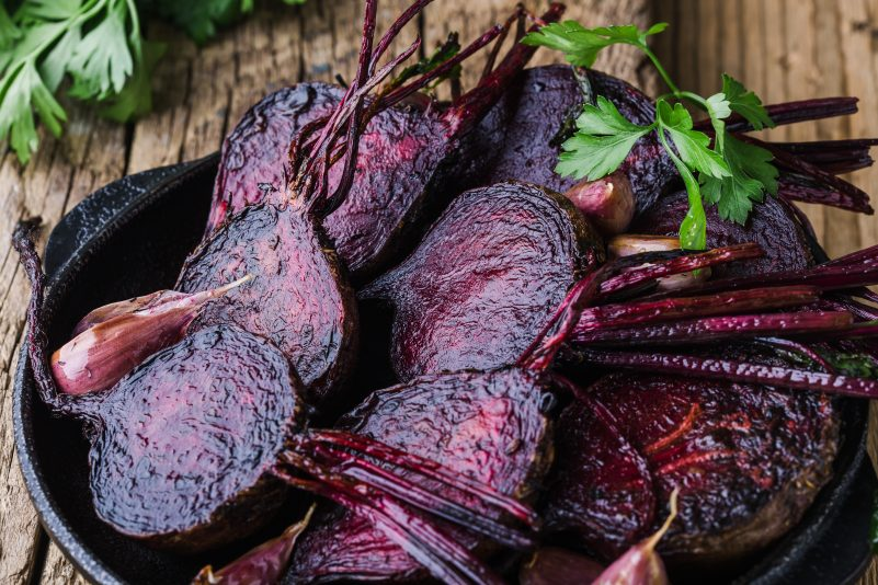 Add Beets to Your Keto Diet